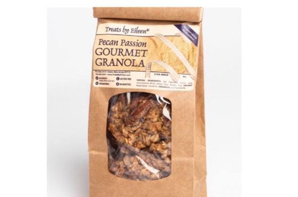 Pecan Passion Gourmet Granola