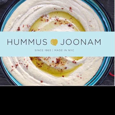 Hummus Joonam
