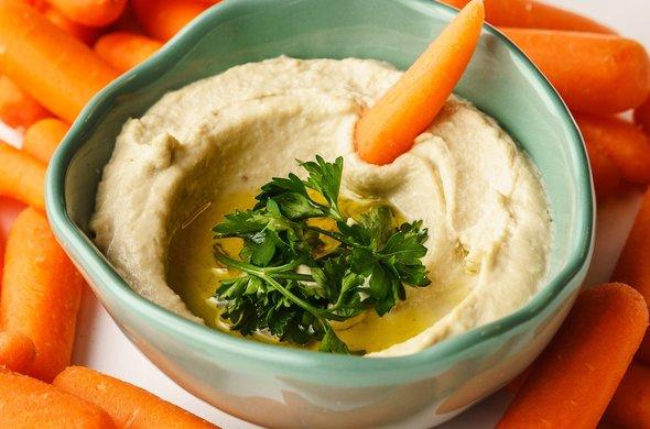Hummus Joonam - Original