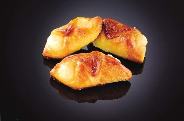 Mini Cheese Danishes