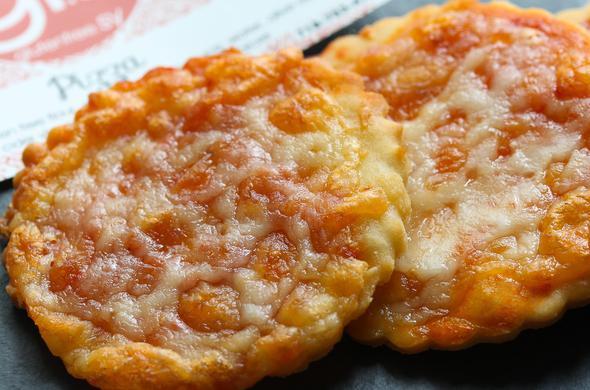 Gluten Free Mini Pizzas (Passover)