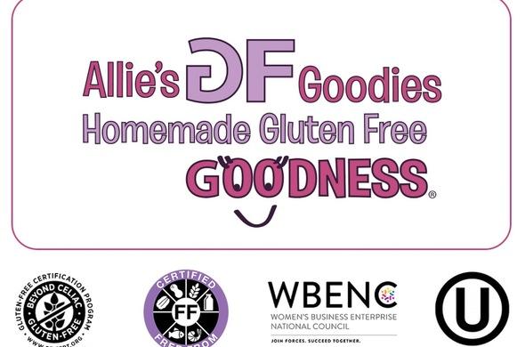 Allie's GF Goodies
