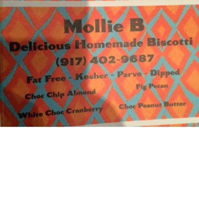 Mollie B Biscotti