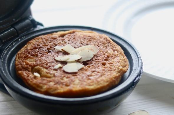Gluten Free Pancake and Cake Mix