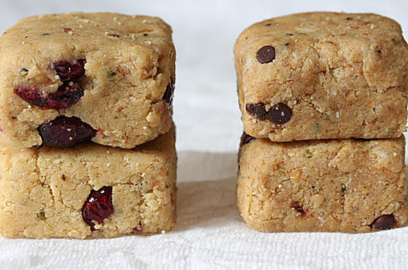 Assorted Vanilla Meal Replacement Bars