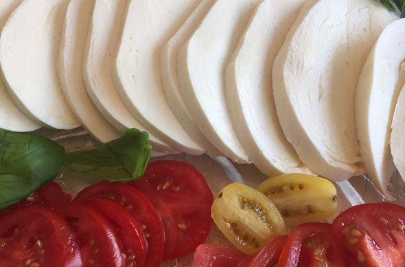 Plain Mozzarella (Passover)