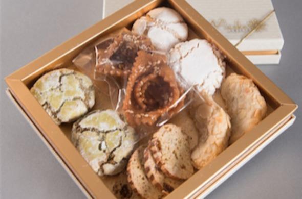 Mogador Gift-set - 10pc Asst. Moroccan Treats