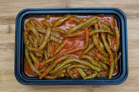 String Beans (Passover)