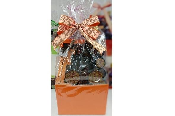 Artisan Chocolate Purim Package - Large