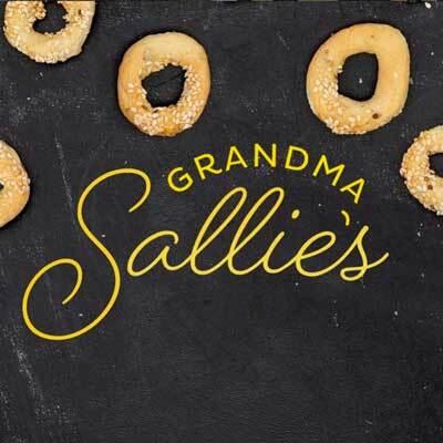 Grandma Sallie's Kaak & More