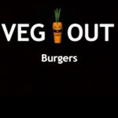 Veg Out Burgers by Joan Sitt