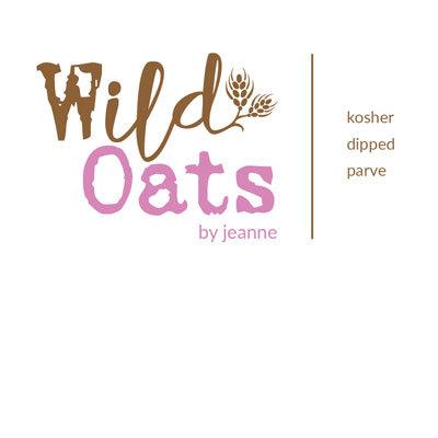 Wild Oats by Jeanne