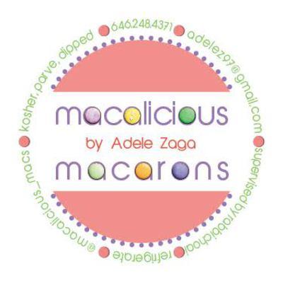 Macalicious Macarons