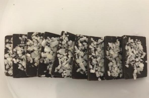Healthy Bark - Peppermint