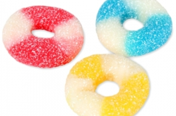 Sour Rings