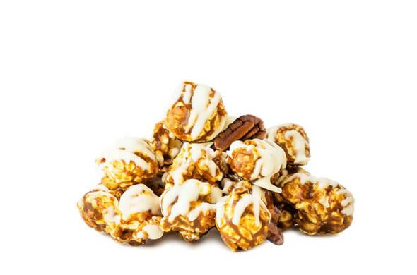 Pecan Praline Artisanal Popcorn