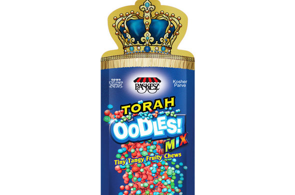 Torah Oodles