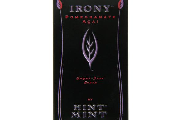 Hint Mint Sugar Free - POMEGRANATE