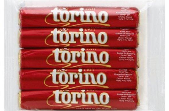 Torino 5 Pack Chocolate Bars