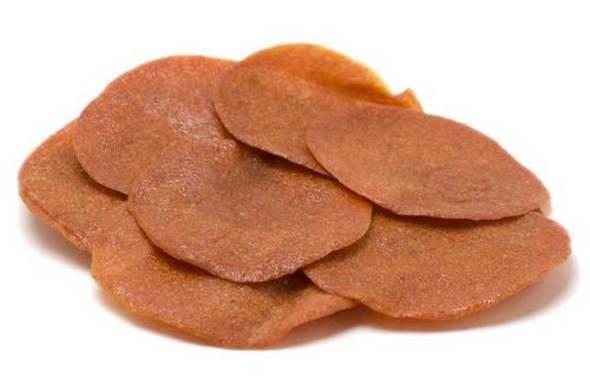 Natural Guava Discs