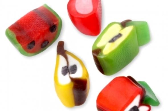 Fruit Mania Licorice