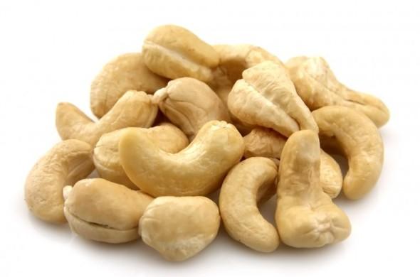 Natural Raw Cashew