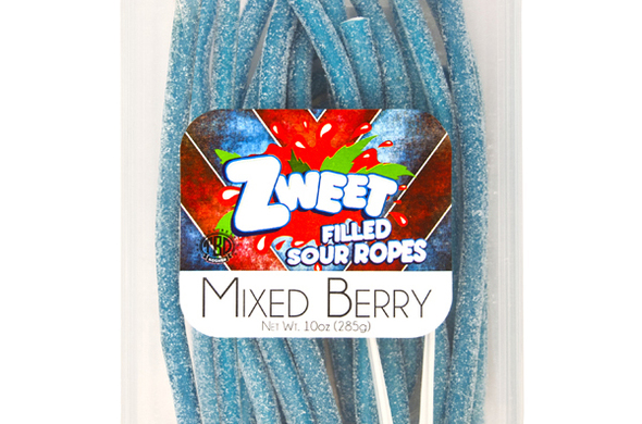 Sweet or Sour Ropes