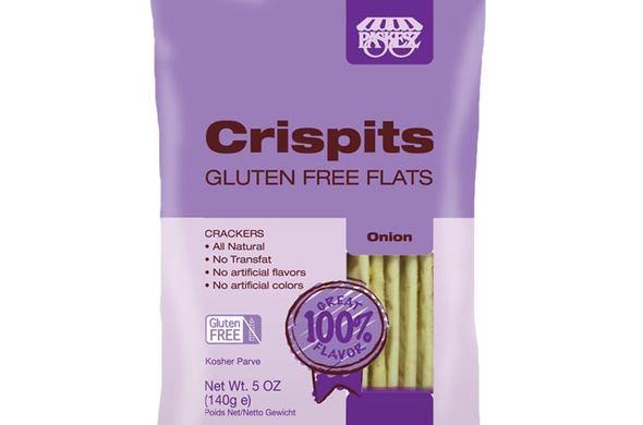 Crispits Flats- Onion