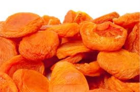 Setton California Apricots