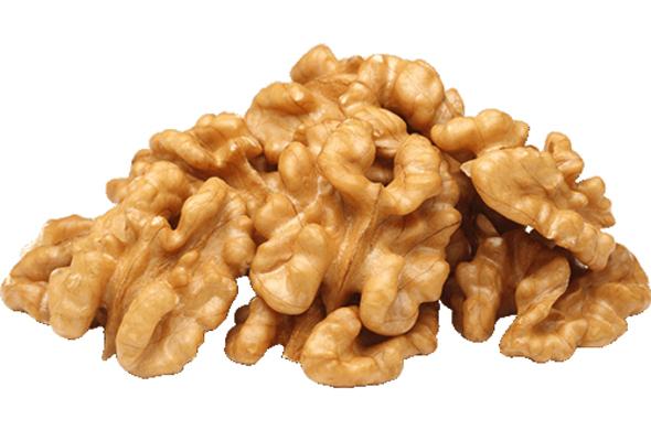 Natural Raw Walnuts