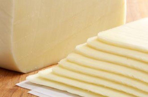 Mozzarella Cheese (Passover)