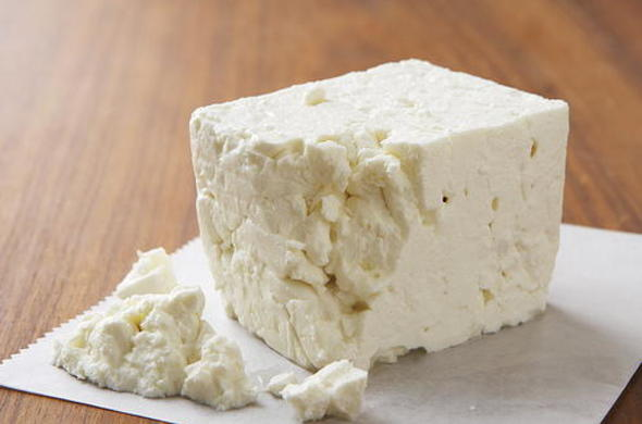 Feta Cheese (Passover)