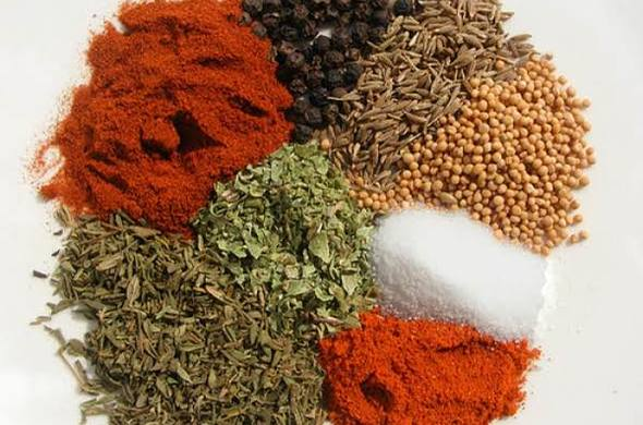 Spices (Passover)