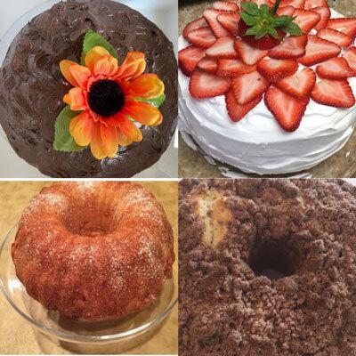 David's Desserts
