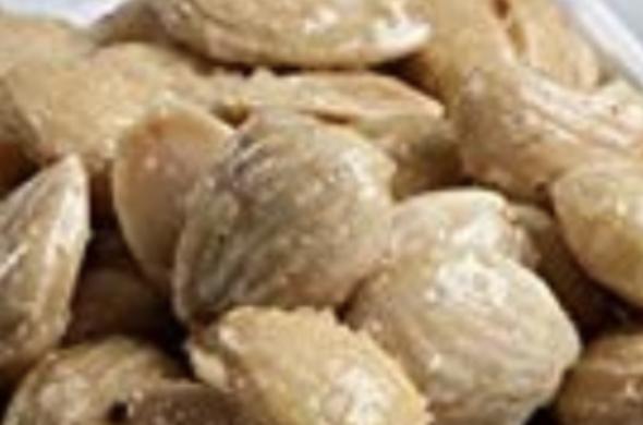 Truffle Sea Salt Marcona Almonds