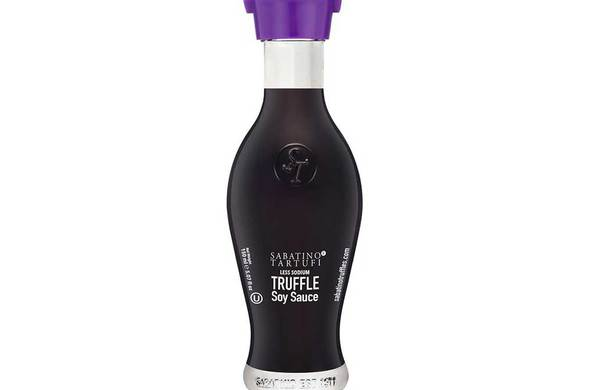 Truffle Infused Soy Sauce - Low Sodium