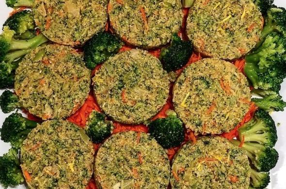 Broccoli Sliders