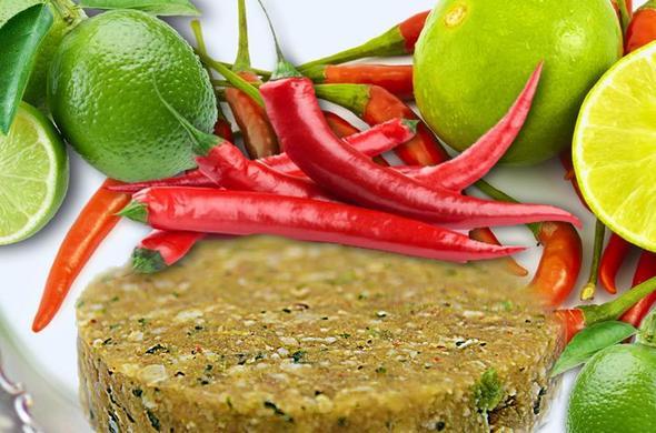Chili Lime Chicken Sliders