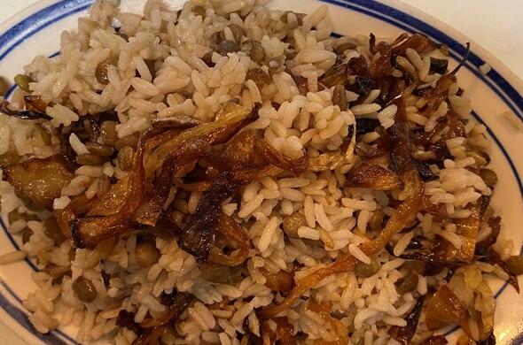 Magadara Rice
