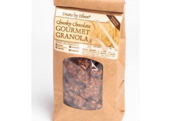 Chunky Chocolate Gourmet Granola