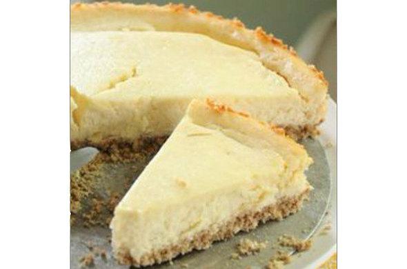 "7"" Cheesecake - Plain"