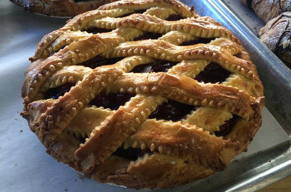 Fruit Pie (Large)