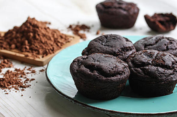 Whole Spelt Chocolate Cake Mix