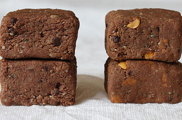 Assorted Chocolate Protein Bars