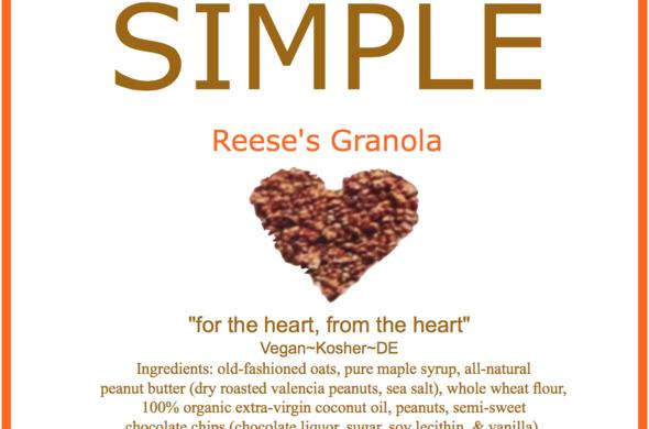 Reese's Granola