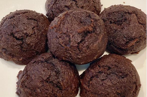 Cookies - Fudge Clouds