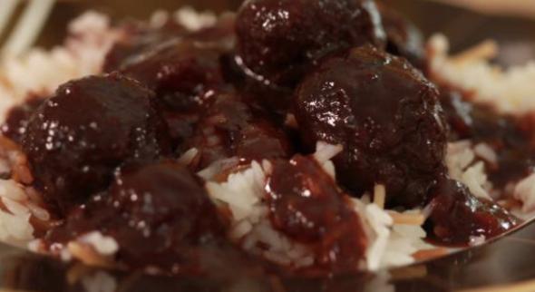 Kibbe Cherries