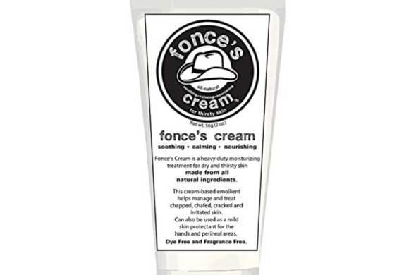 Fonce's Cream - Tube
