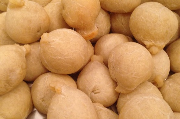 Potato Knishes