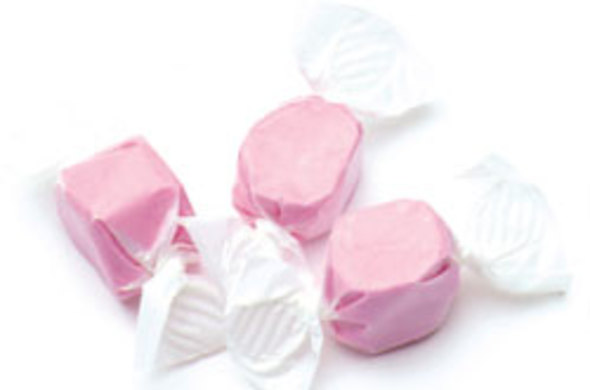 Salt Water Taffy- Strawberry